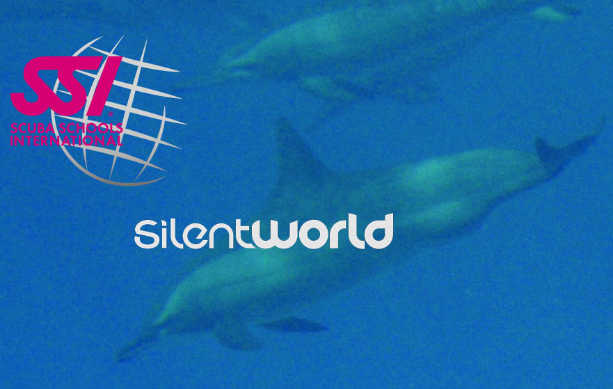 Silent World und SSI sind nun Kooperationspartner